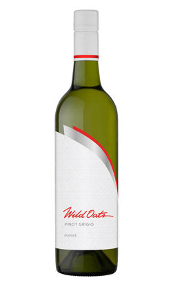 Picture of Wild Oats Pinot Grigio 750ml