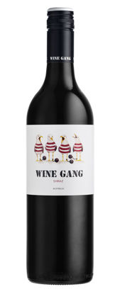Picture of Wine Gang Shiraz