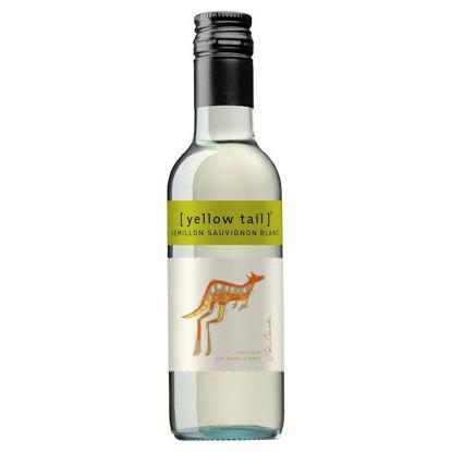 Picture of Yellowtail Semillon Saivignon Blanc 750ml
