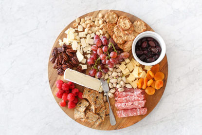Picture of Charcuterie for 2 or 4 people