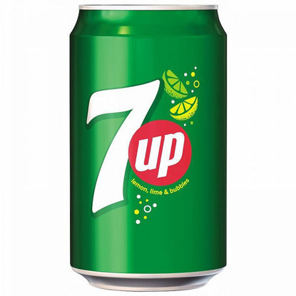 Picture of 7up 375Ml
