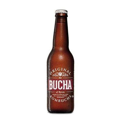 Picture of Bucha Original Kombucha