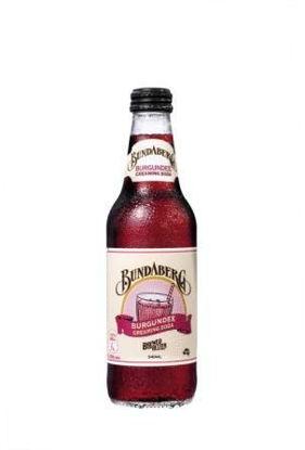 Picture of Bundaberg Creaming Soda