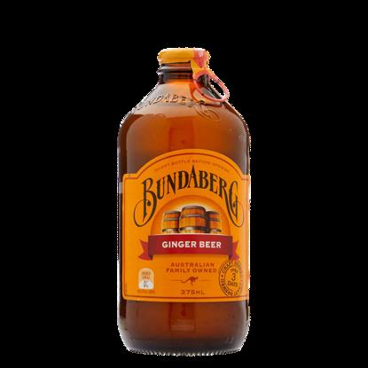 Picture of Bundaberg Ginger Beer