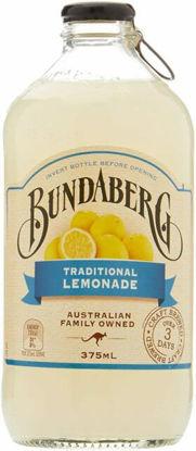 Picture of Bundaberg Traditional Lemonade
