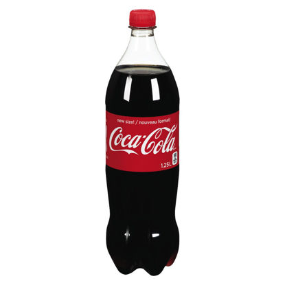 Picture of Coca Cola 1.25L