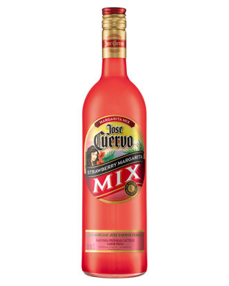 Picture of Jose Cuervo Strawb Marg Mix