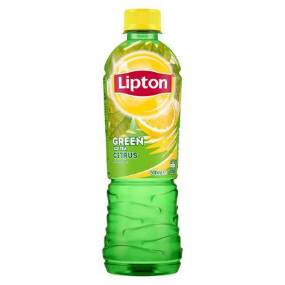 Picture of Lipton Iced Tea Green Citrus