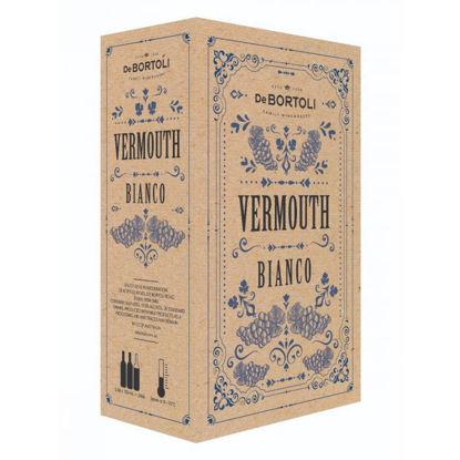 Picture of De Bortoli Vermouth Bianco Cask 2L